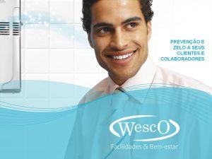 Wesco_Slide inicio