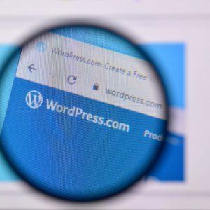 Agência especializada em Sites em Wordpress