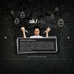 Akvila Webdesign