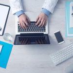 empresa de sites para médicos