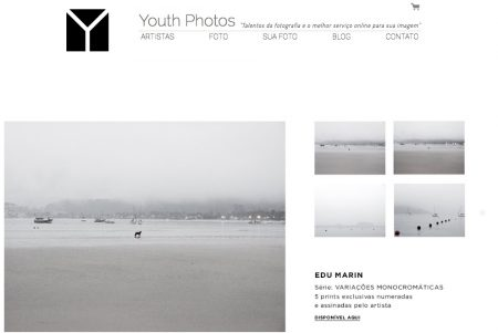Youth Photos Painel