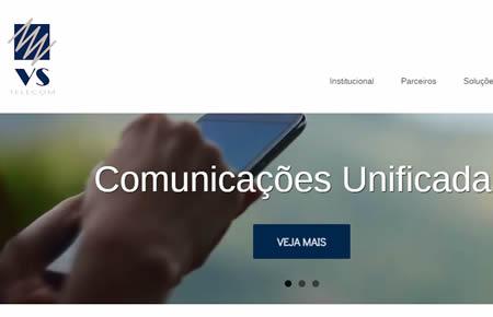 vs telecom website