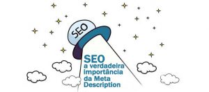 meta description para o seo