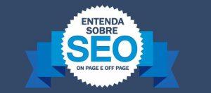 Entenda sobre seo on page e off page