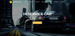 Hi Service Car
