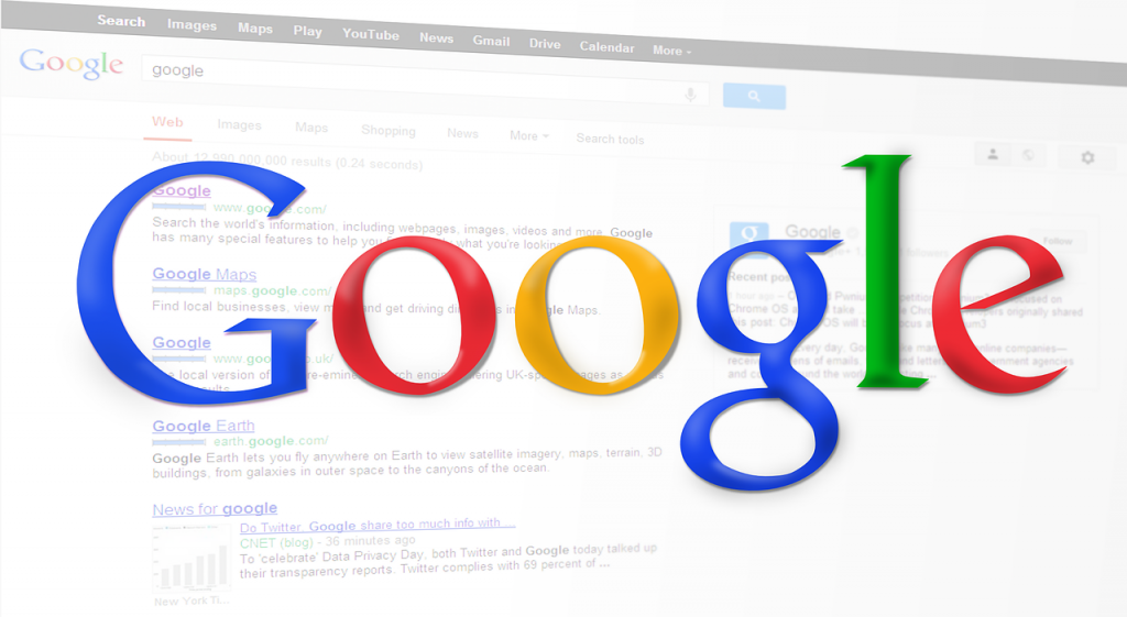 links patrocinados, agência google