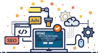 DGAZ - Agência Especializada em Marketing Digital