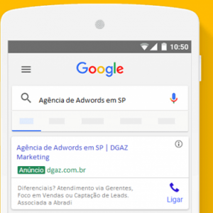 Agência Google Ads SP