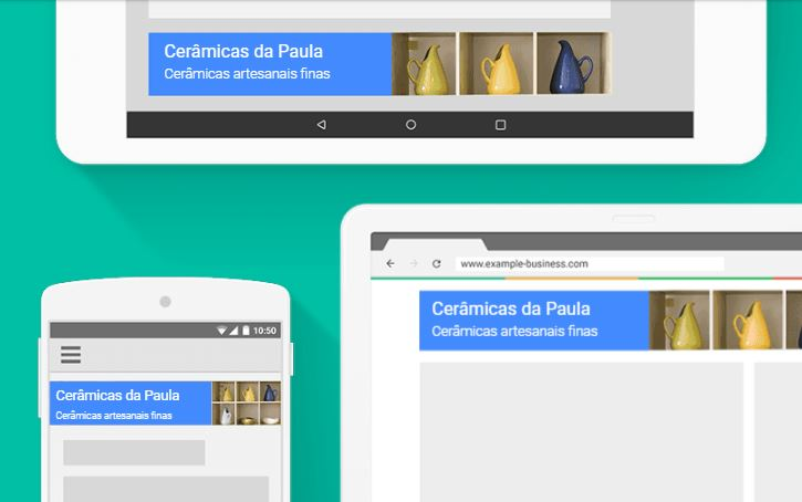 campanhas rede de display - google ads