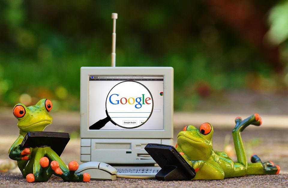 screaming frog - otimização de sites para busca organica