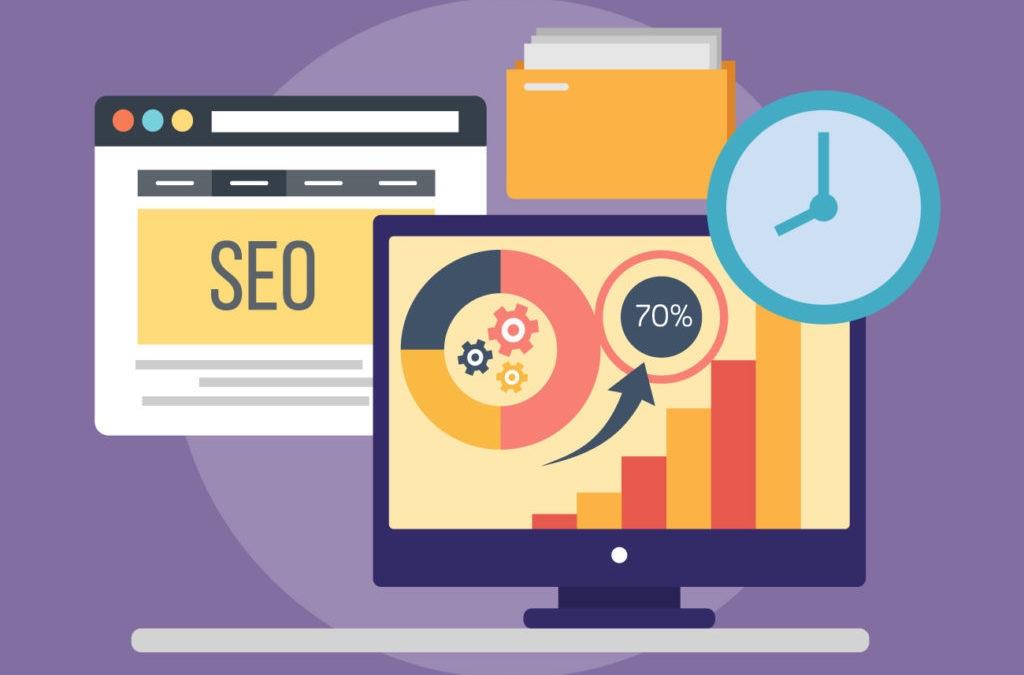 Como usar os dados do Google Ads para melhorar o projeto de SEO