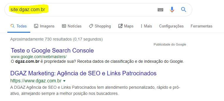 checklist google