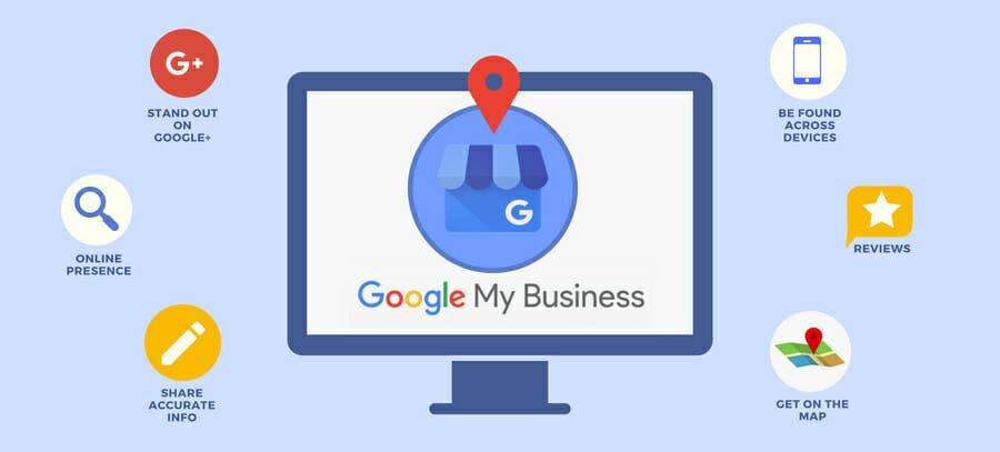 Vantagens de usar o Google Meu Negócio