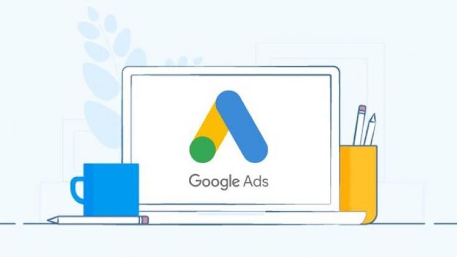 atualização Google Ads DGAZ