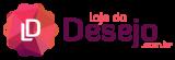 Logo Loja do Desejo